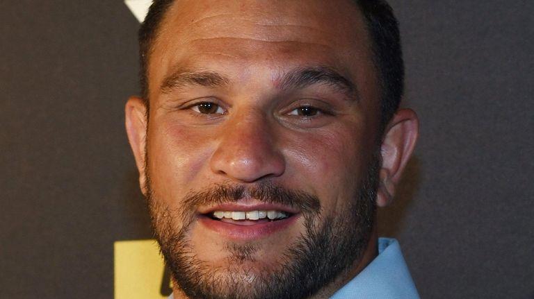 Gian Villante looking to end his split-decision streak at UFC Prague