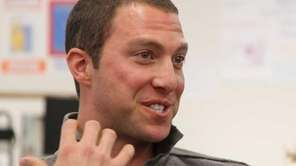 Mets pitcher Chris Capuano has sailed through his