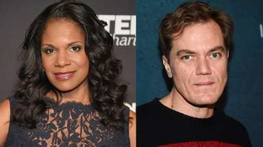 Audra McDonald and Michael Shannon will star in