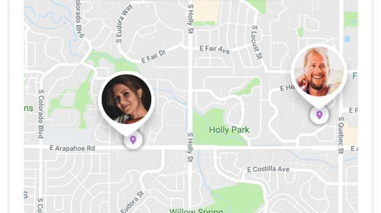 The Life360 app's Driver Protect Plan offers parents