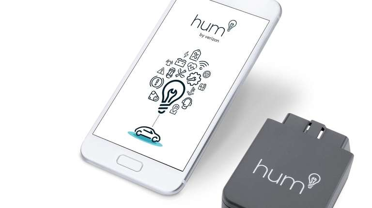 Hum+ by Verizon allows the owner of a