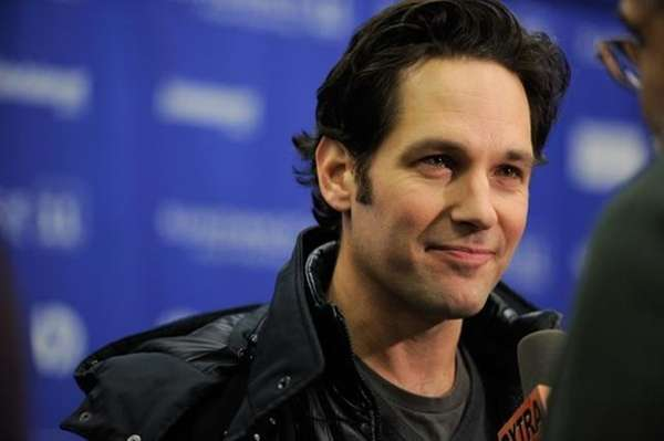 Actor Paul Rudd, seen in an undated photo,