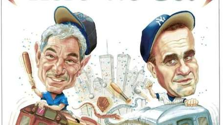 Metro-area products Bobby Valentine and Joe Torre were
