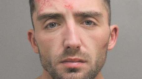 Holbrook resident Daniel Heckman, 30, faces multiple charges