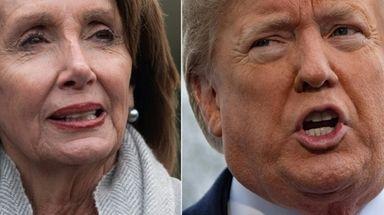 Speaker Nancy Pelosi made it clear that the