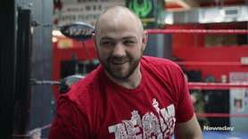 On Thursday, Jan. 17, rising heavyweight contender Adam Kownacki,