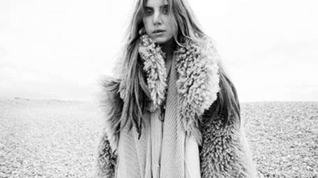 Swedish singer Lykke Li is readying her sophomore