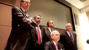 The Nassau County-NIFA saga On Jan. 26, the