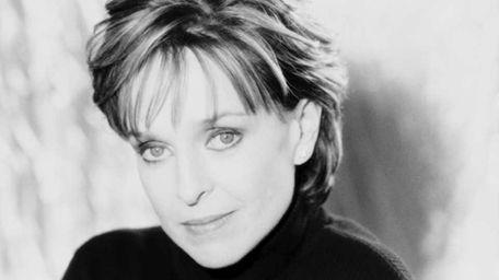 Golden Globe winner Jill Eikenberry (