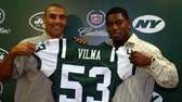 2004: JONATHAN VILMA, Linebacker, Miami Drafted: First round,