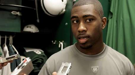 2007: DARRELLE REVIS, Cornerback, Pittsburgh Drafted: First round,