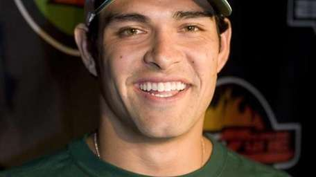 2009: MARK SANCHEZ, Quarterback, USC Drafted: First round,