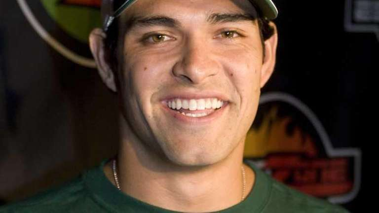 "Image result for Mark Sanchez On Eliza Kruger Story ""It's a probably a great lesson about playing in New York and being in the spotlight."""""