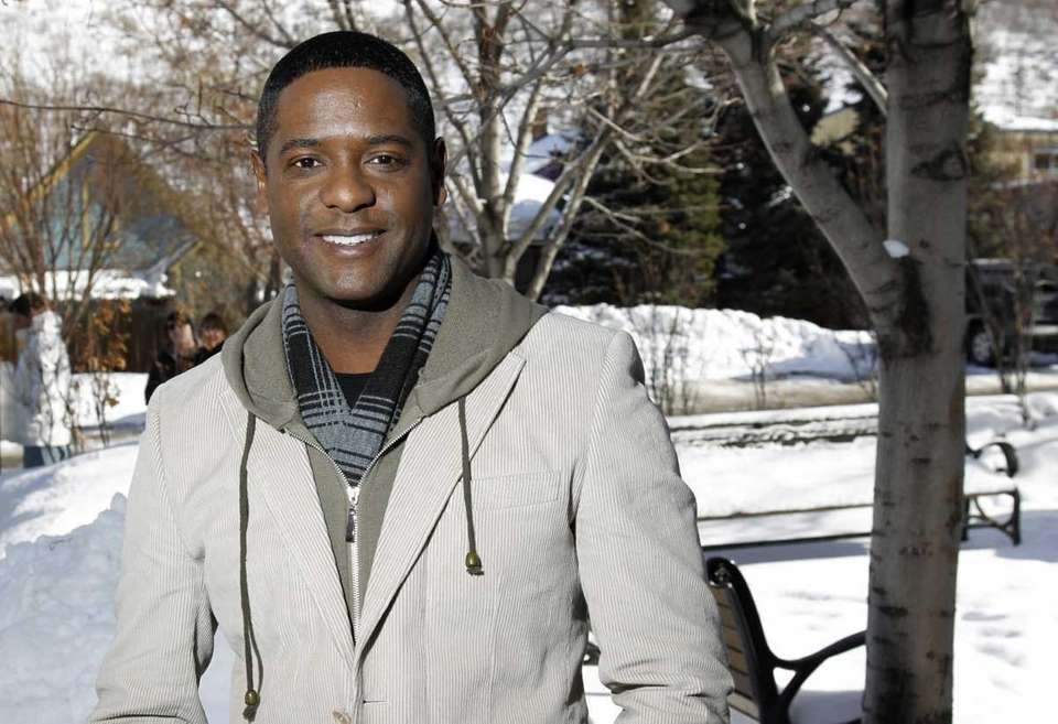 Blair Underwood will star as the lead in