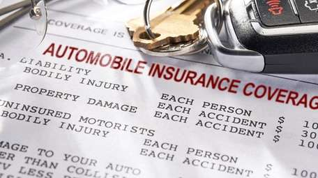 Comparing auto insurance rates can save as much