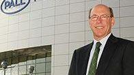Eric Krasnoff of Pall Corporation