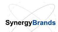 Synergy Brands logo