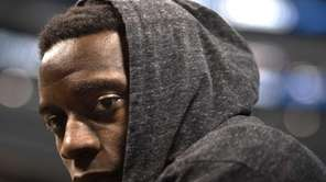 Pittsburgh Steelers Rashard_Mendenhall caused quite a stir over