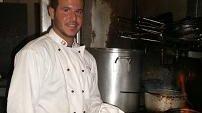 Joseph Balbo, chef-owner of Trattachino, Wantagh