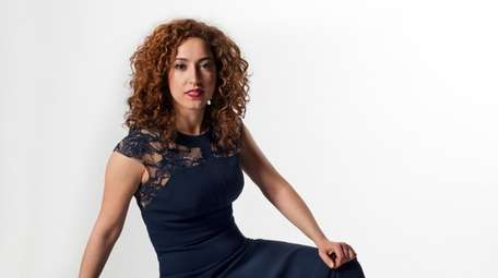 Pianist Sara Daneshpour will perform with the Northport