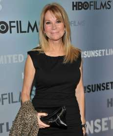 Kathie Lee Gifford attends the HBO Films &