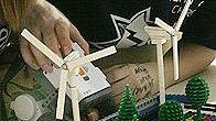 Lego robot contest