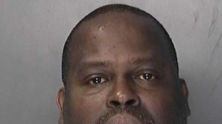 Delroy Anderson, 43, was charged with seven counts