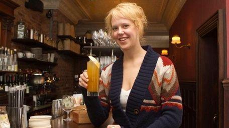 Katie Stipe