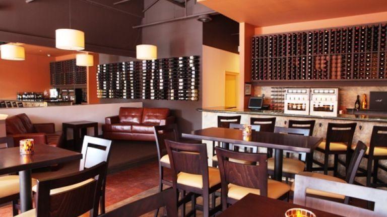 The Vine Wine Bar (2259 Merrick Rd., Merrick)
