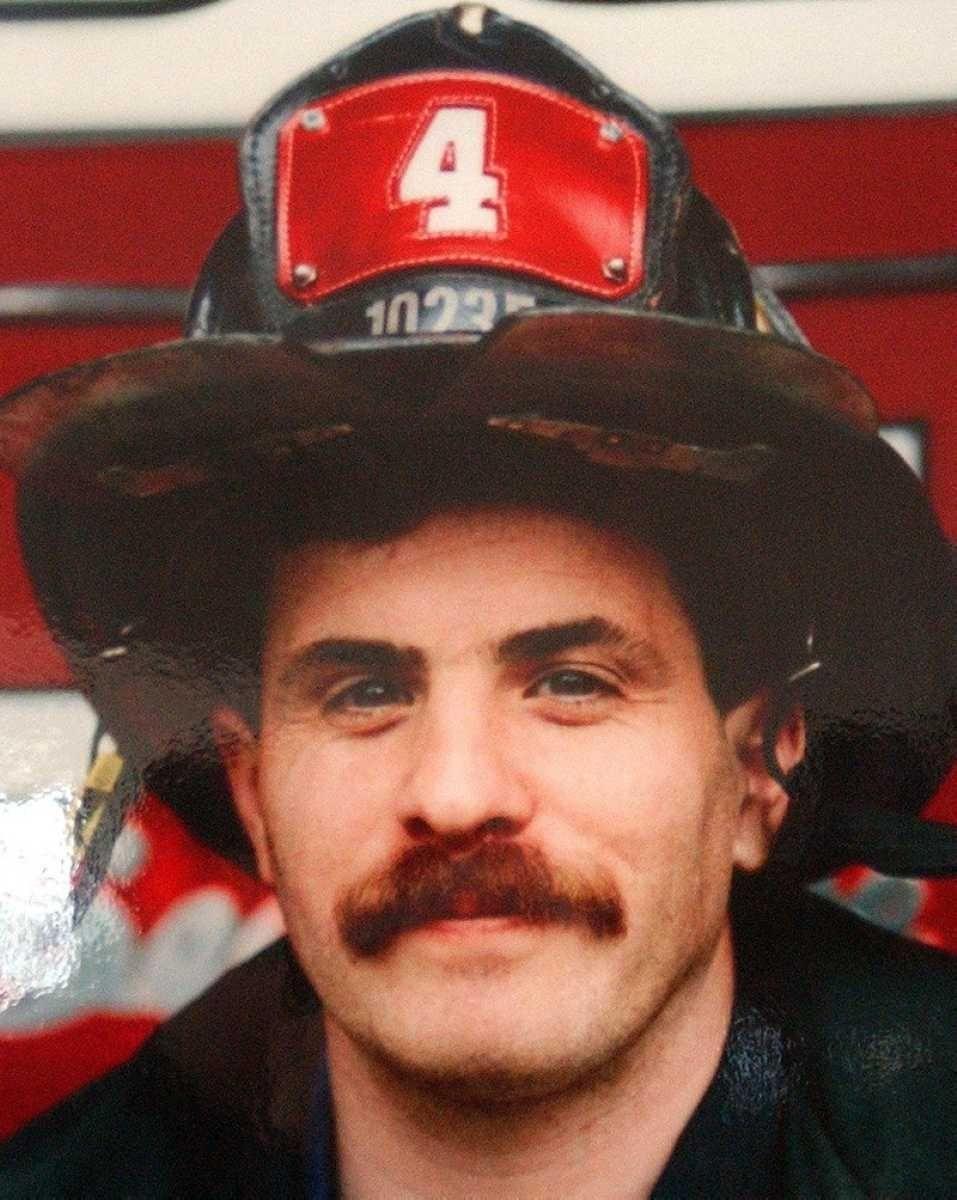 Joseph John Angelini Jr., 38, of Lindenhurst, was