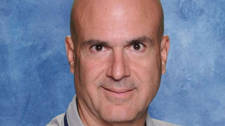 John Corso, St  Dominic athletic director, dies at 58 | Newsday