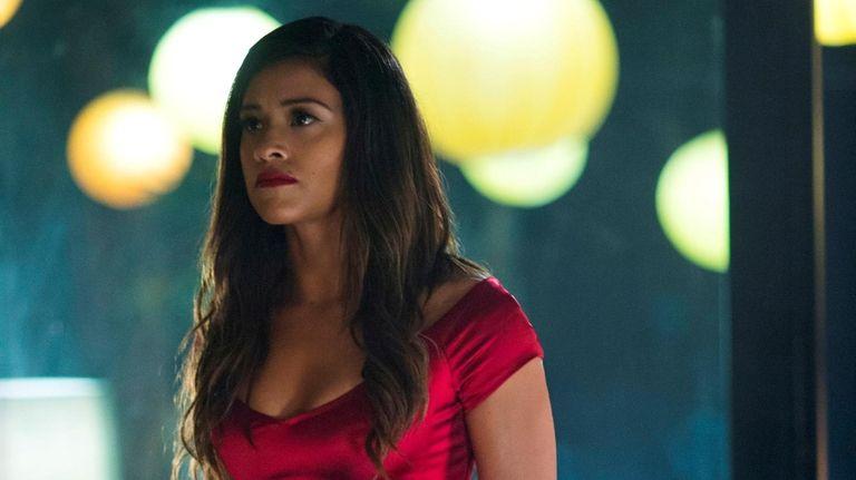 """Gina Rodríguez stars in """"Miss Bala."""""""