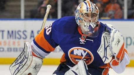 KEVIN POULIN, 2010-14 | 50 games played |
