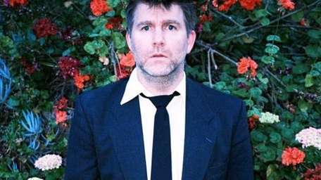 LCD Soundsystem a.k.a. James Murphy is retiring from