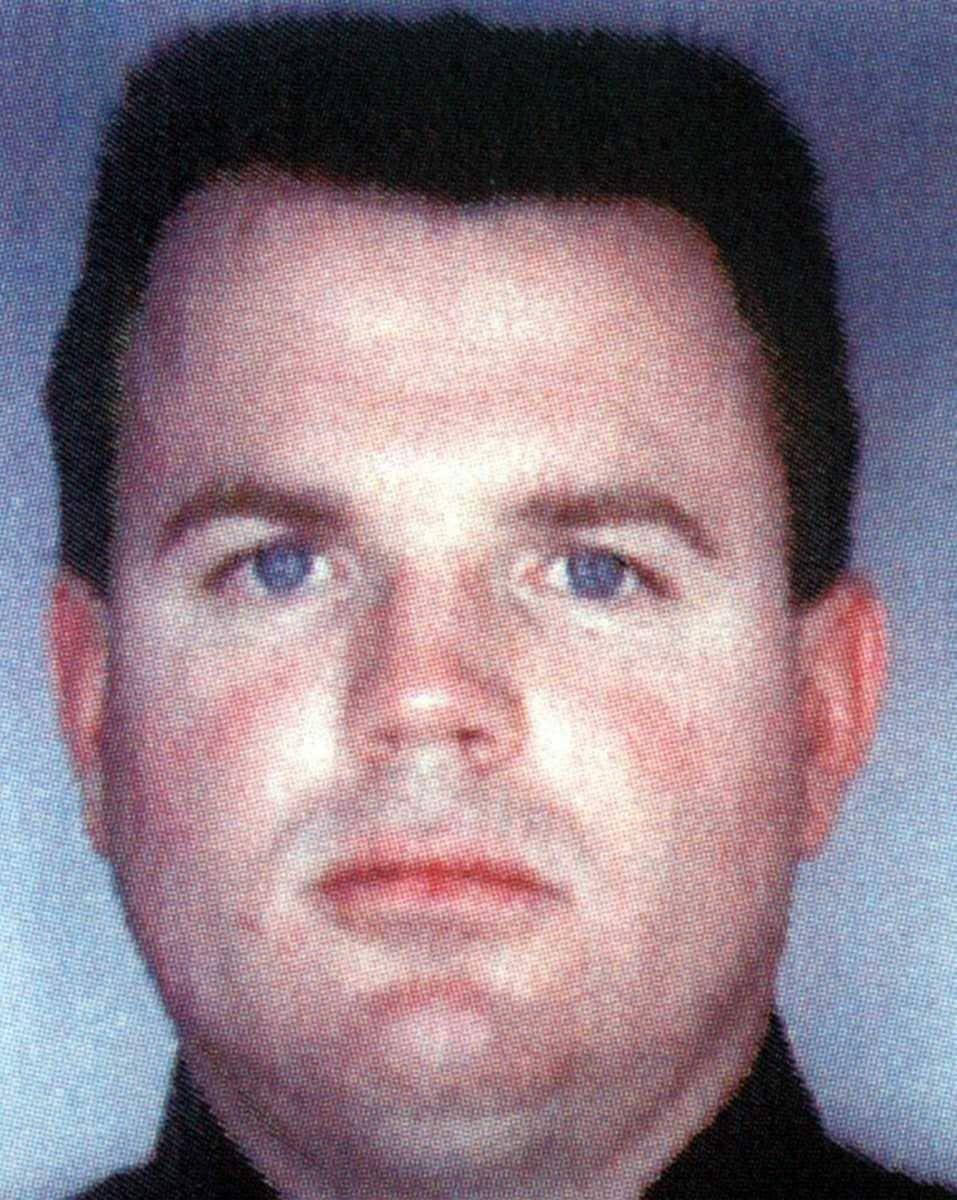 Vincent G. Danz, 37, of Farmingdale, was a