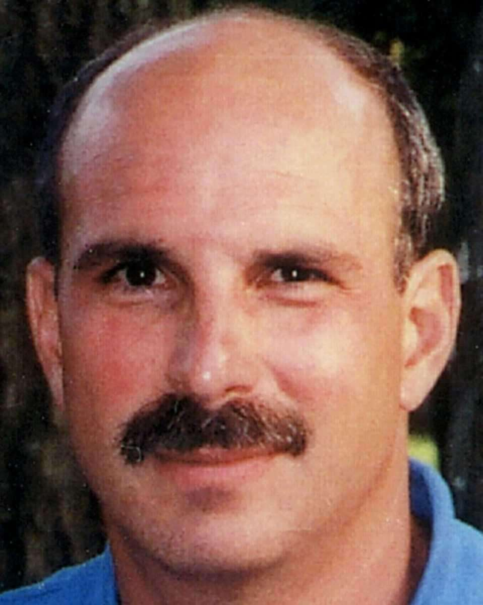 Martin DeMeo, 47, of Farmingville, was a 16-year