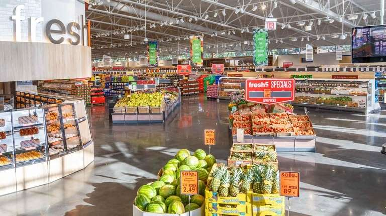 Retail reset: Grocery wars, stores closing, discounters growing