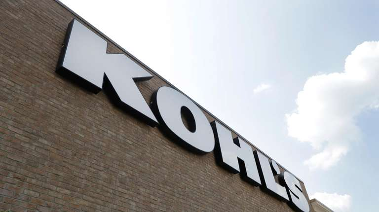 Kohl's is closing four stores this year, including