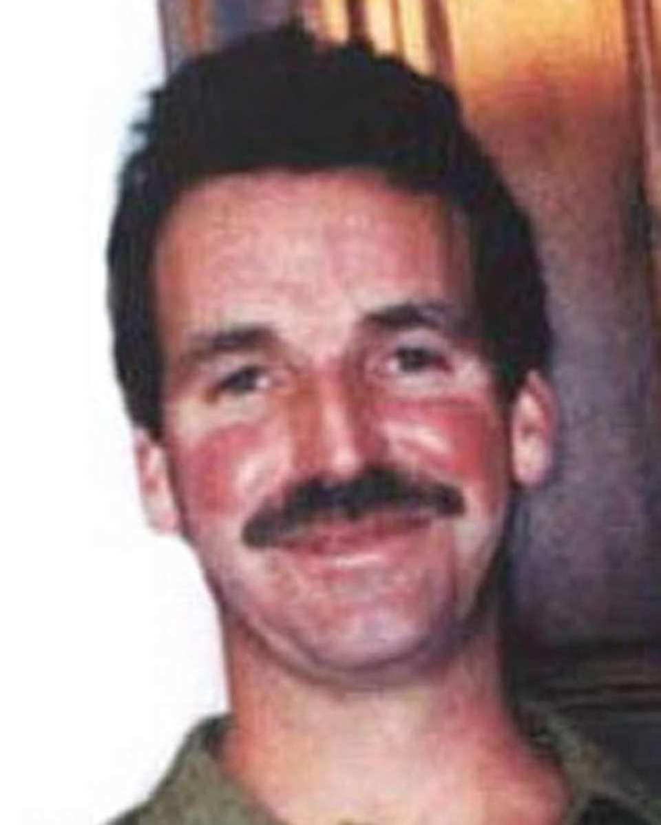 Kevin Donnelly, 43, of Manhattan and Mineola, was