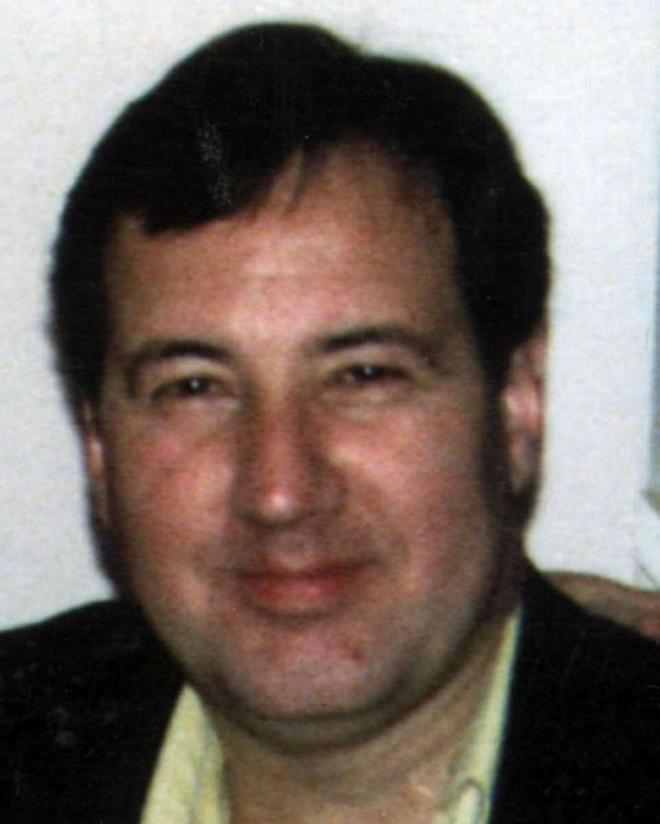 Paul T. Zois, 46, of Lynbrook, was a