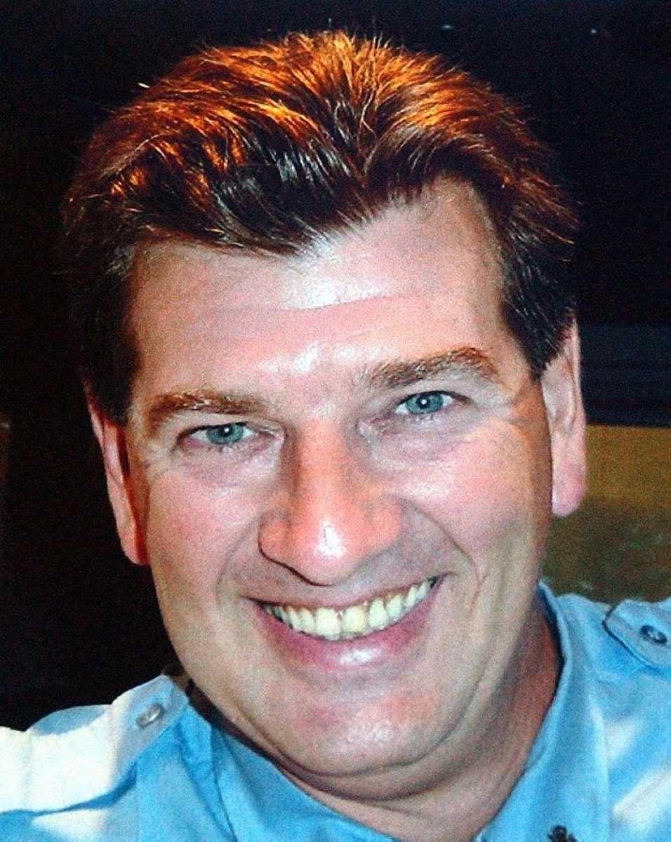 Raymond R. York, 45, of Valley Stream, a