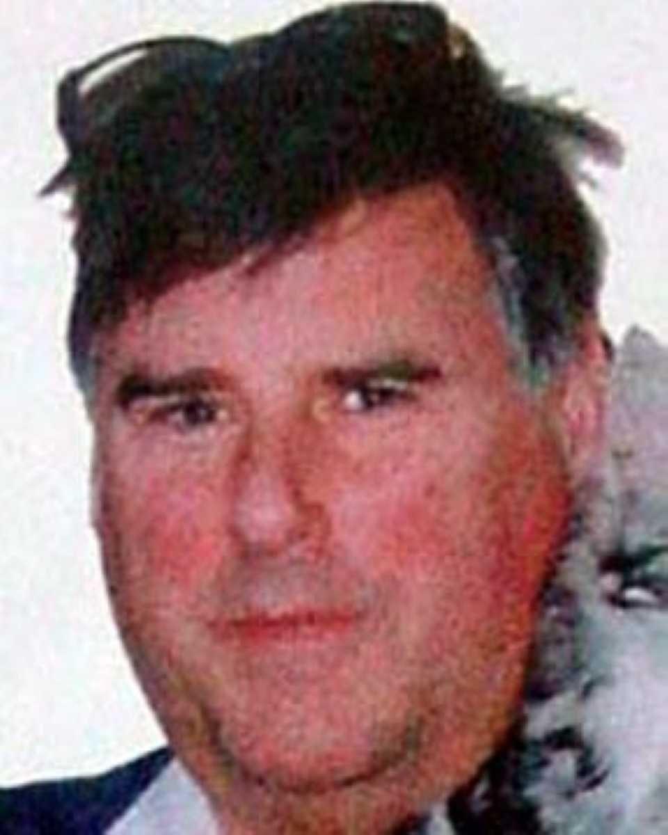 William E. Wilson, 58, of Manhattan, grew up