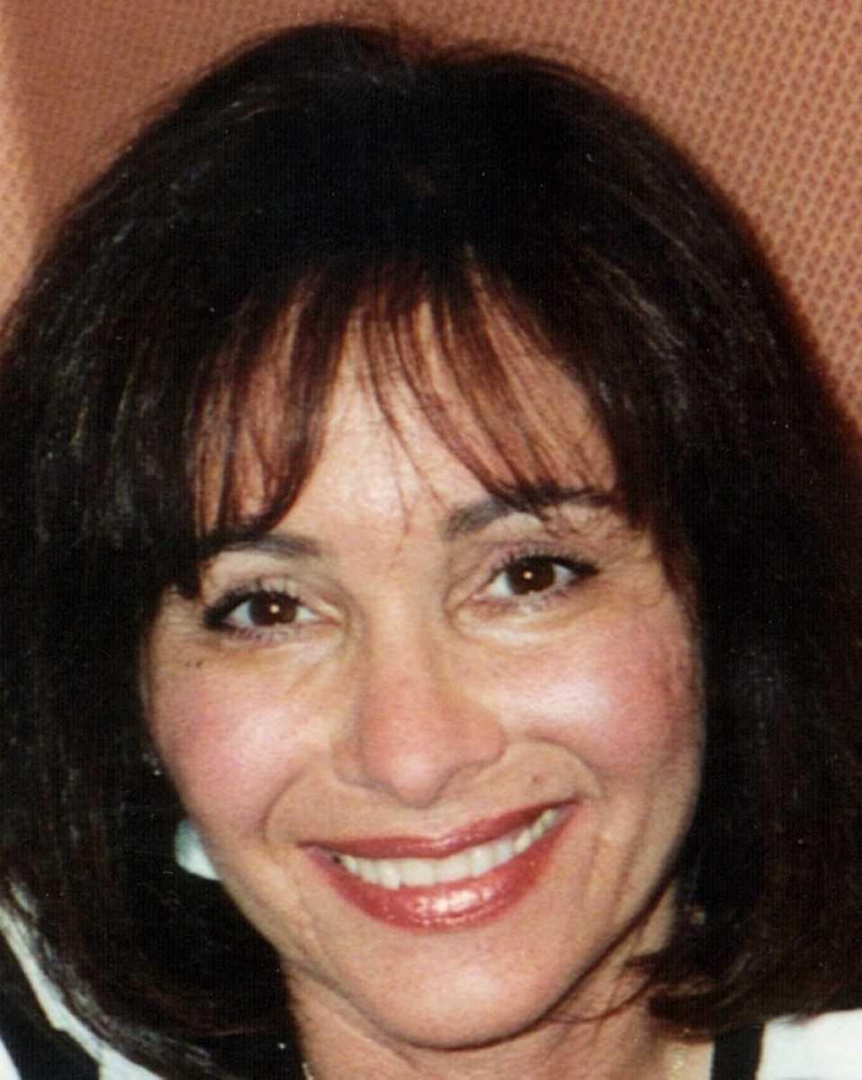 Arlene Fried, 49, of Roslyn, was vice president