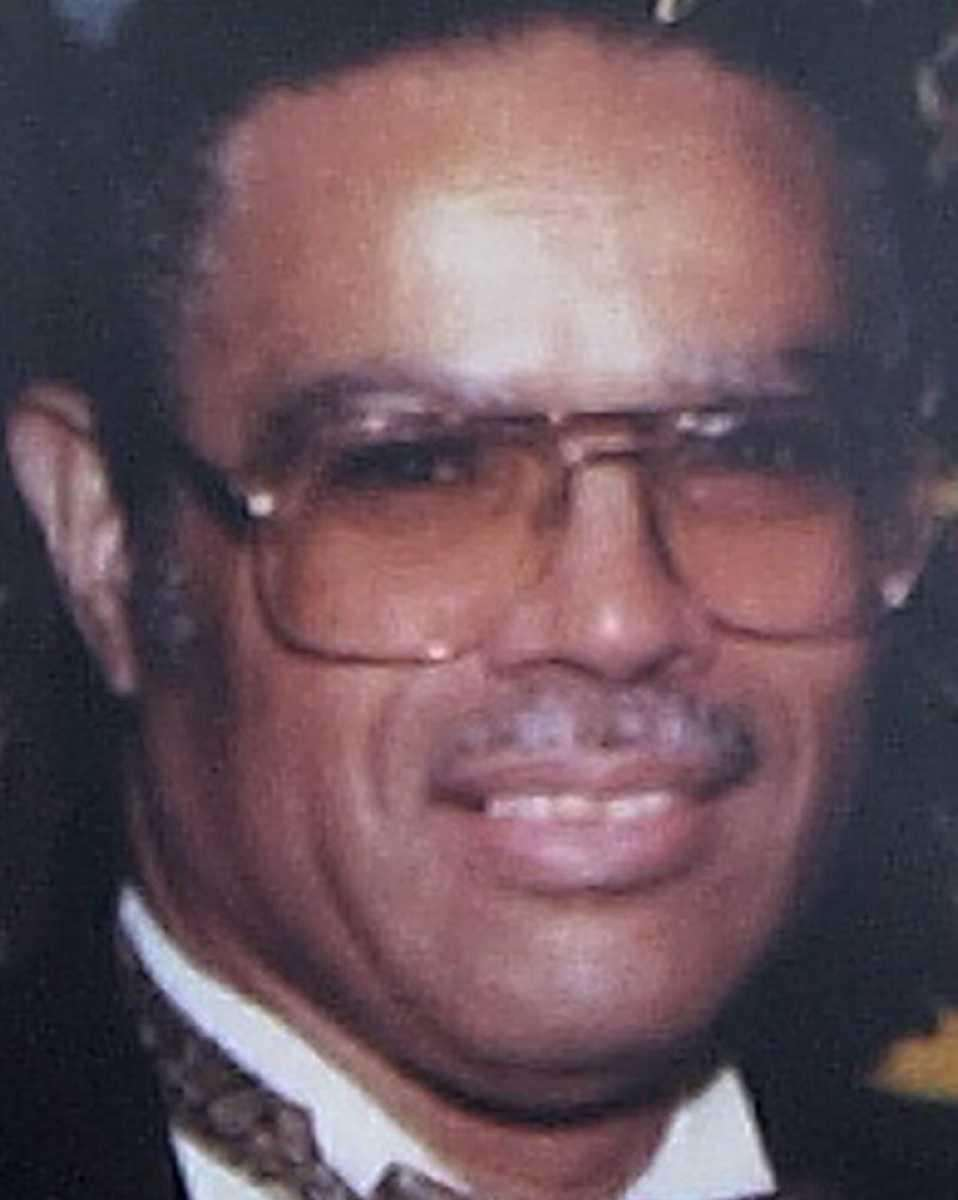 Winston Arthur Grant, 59, of Lakeview, was a