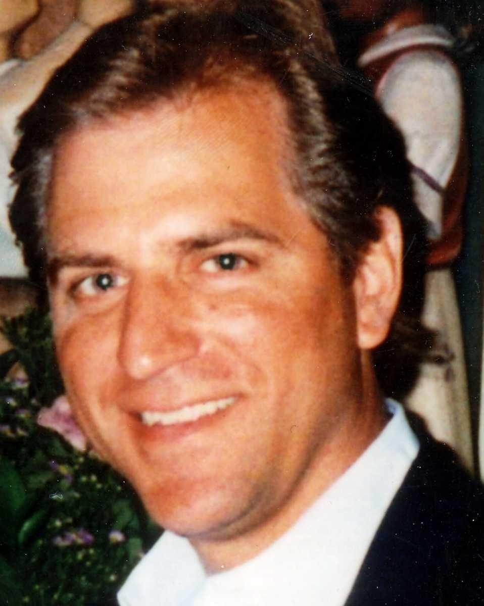 Thomas Strada, 41, who grew up in Westbury,