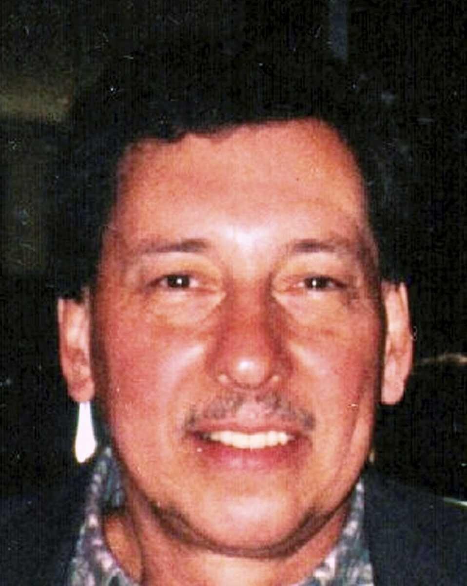 William V. Steckman, 56, of West Hempstead, was