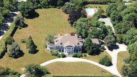 For Real Estate Section/ Valerie Kellogg ( Handout