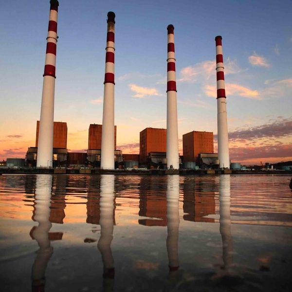 Northport power plant
