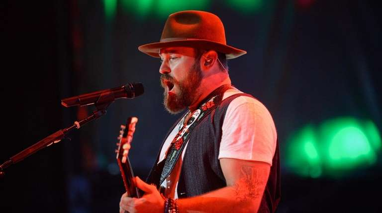 3f6d73750 Zac Brown Band to play two Jones Beach shows | Newsday