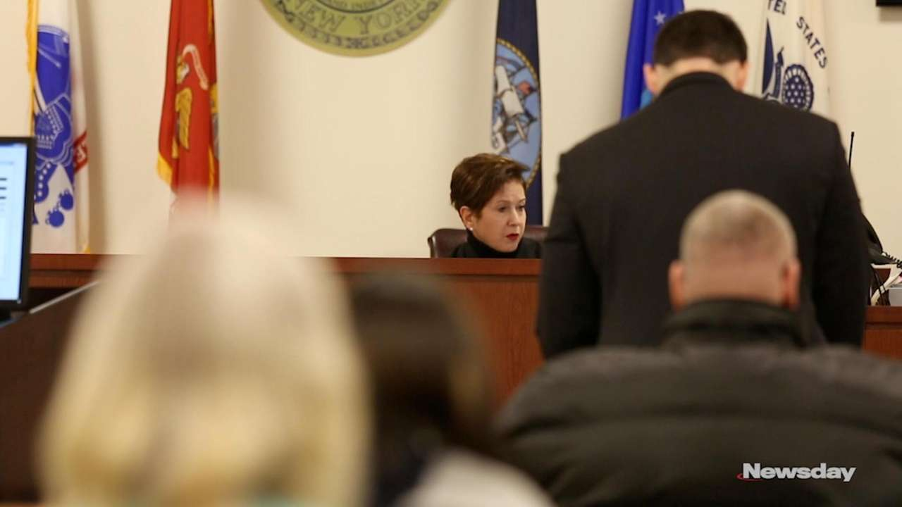 Suffolk County launchedits Drug, Alcohol and Reintegration traffic